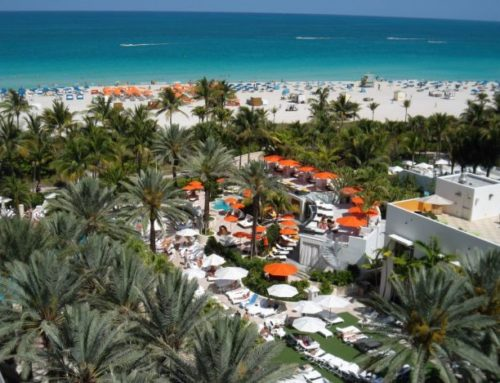 A Luxurious Girls' Getaway: How To Spend A Weekend In Miami