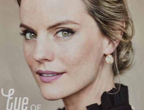 #ModelOfTheMonth : Jennifer Steele By LOLACHEL
