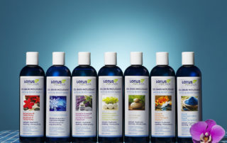 bath and body wash line up
